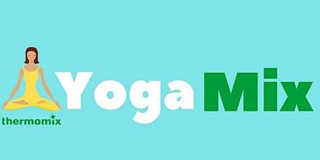 Yoga Mix tickets