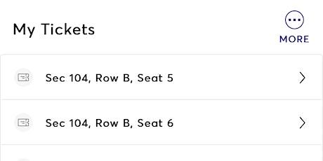 Chris Stapelton Denny Sanford Premier Center tickets