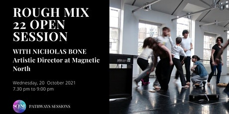 Pathways Session:  Magnetic North's Rough Mix information session tickets