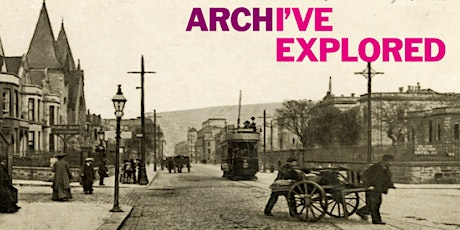 Local History Walking Tour of Perth tickets