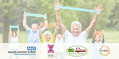Hadleigh Health and Wellbeing Event tickets