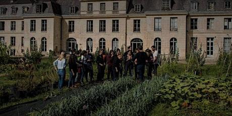Webinaire : découvrir la formation ACTES du Campus de la Transition billets