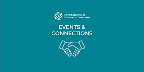Stand up and be Counted at Chamber Showcase @ North East Expo tickets