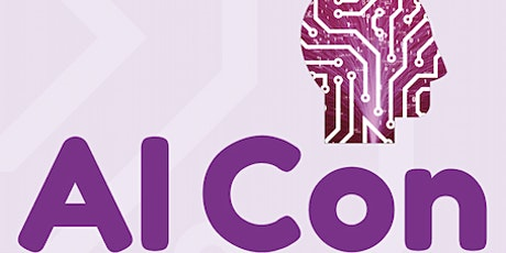 AI Con 2021 tickets