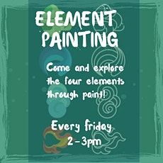Elements Painting tickets