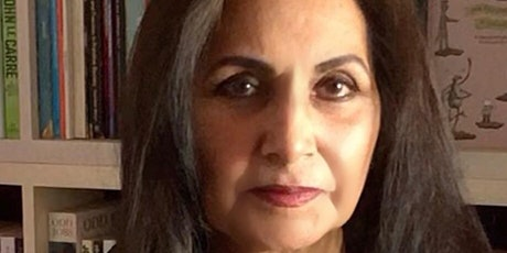 Forest Poets presents: Imtiaz Dharker tickets