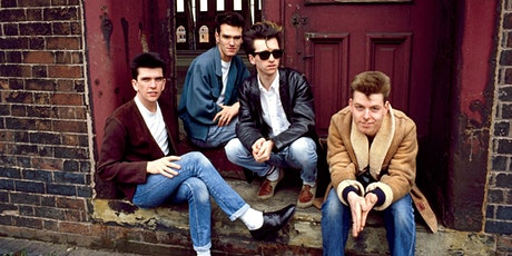 Manchester Music: The Hacienda Years FREE Expert Tour tickets