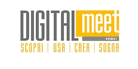 Cryptoeconomy: la trasformazione digitale per imprese ed economia reale biglietti