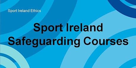 Safeguarding 2 26th October tickets