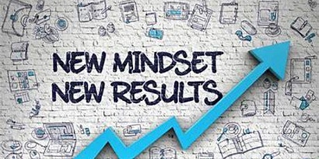Mindset Mastery for Business Owners tickets