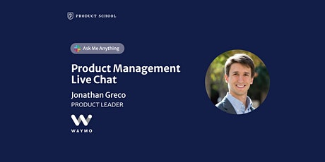 Live Chat with Waymo Product Leader tickets