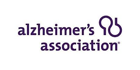 Understanding and Responding to Dementia Related Behavior. tickets