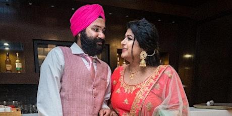 Puneet's Wedding tickets