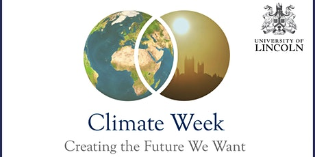 Collaborating on Climate Change: showcasing UoL Climate Change research tickets