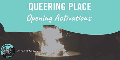 Queering Place Presents: Queer Gathering & Storytelling tickets