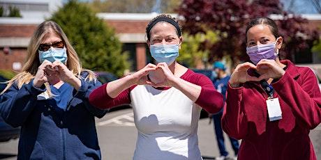 Nurses' Healing Circle tickets
