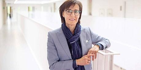 Expert Talk : Véronique Bockstal - inclusief boek  'De vrouw van 1 miljoen' tickets