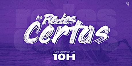 CELEBRAÇÃO CARVALHO 17.10 ÀS 10H ingressos