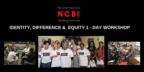NCBI: Identity, Difference & Equity Workshop tickets