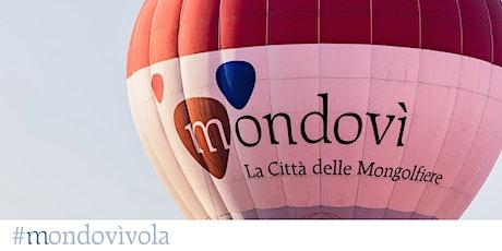 Balloon experience | voli vincolati gratuiti biglietti