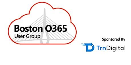 Microsoft 365 Q&A Panel biglietti