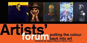 The Artists' Forum - Guildhall Art Gallery