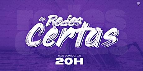 CELEBRAÇÃO CARVALHO 17.10 ÀS 20H ingressos