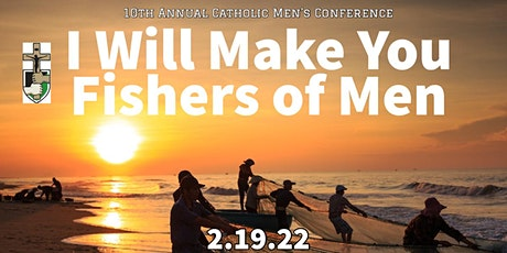 10th Annual Catholic Men's Conference tickets