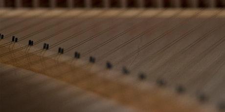 Sonate in F...ienile biglietti