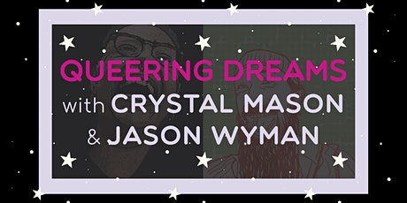 A Space for Applied Dreaming: What is Applied Dreaming? tickets