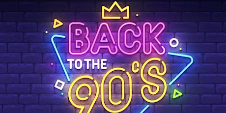 """Christmas Dinner Disco Dance """"Back to the 90s"""" tickets"""