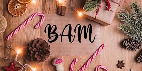Broomhill Artisan Market - Christmas  Special tickets