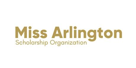 Miss Arlington Scholarship Pageant tickets