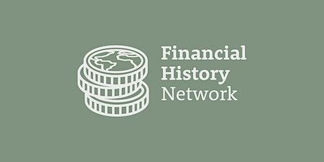 Financial History Webinar – November 15, 2021 – Aurelius Noble tickets