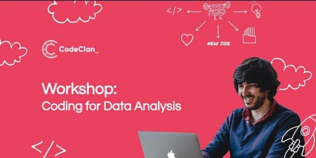 Workshop: Coding for Software Development (Online) tickets