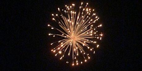 The Horse & Jockey Firework Extravaganza tickets