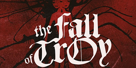 The Fall of Troy tickets