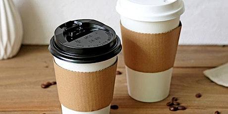Coffee Morning tickets
