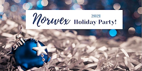 2021 Norwex Holiday Party tickets