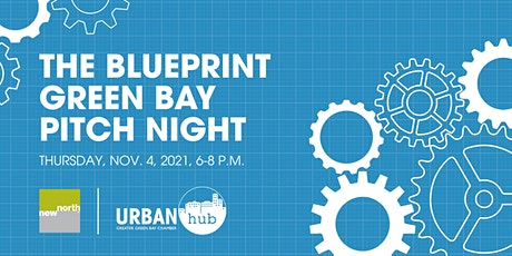 The Blueprint Green Bay-Pitch Night tickets