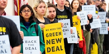 PPU Debate - Would the Green New Deal Be a Bad Deal for America? tickets