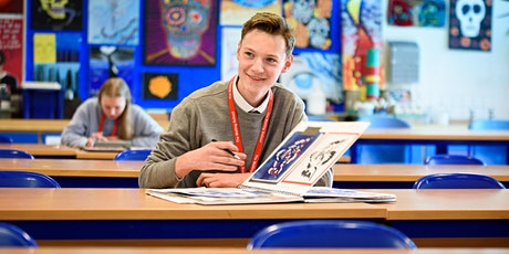 The Malling School Sixth Form Open Evening tickets