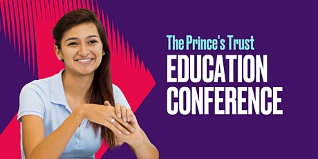 The Prince's Trust Education Conference tickets