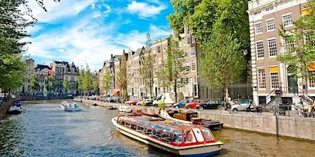 Découverte d'Amsterdam & Utrecht - NOUVEAU - 12-13 février billets