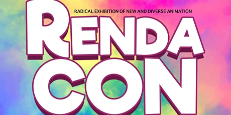 RENDACON 2021 (Animation and Special Effects Film Festival) billets