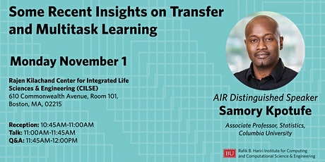 Some Recent Insights on Transfer and Multitask Learning (In-Person) tickets