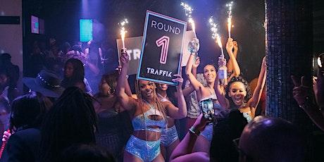 TRAFFIK ON FRIDAYS #1 FRIDAY NIGHT PARTY IN ATLANTA tickets