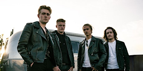 The Neon Cars Live at The Record Room tickets