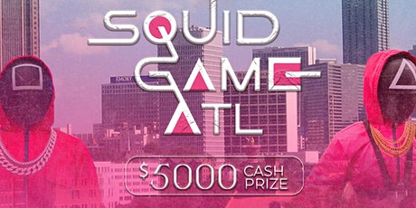 ATL Squid Games tickets
