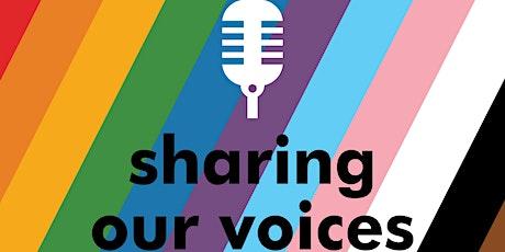 LGBTQ+ Pride & Community meeting tickets